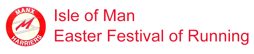 Isle of Man Easter Festival of Running